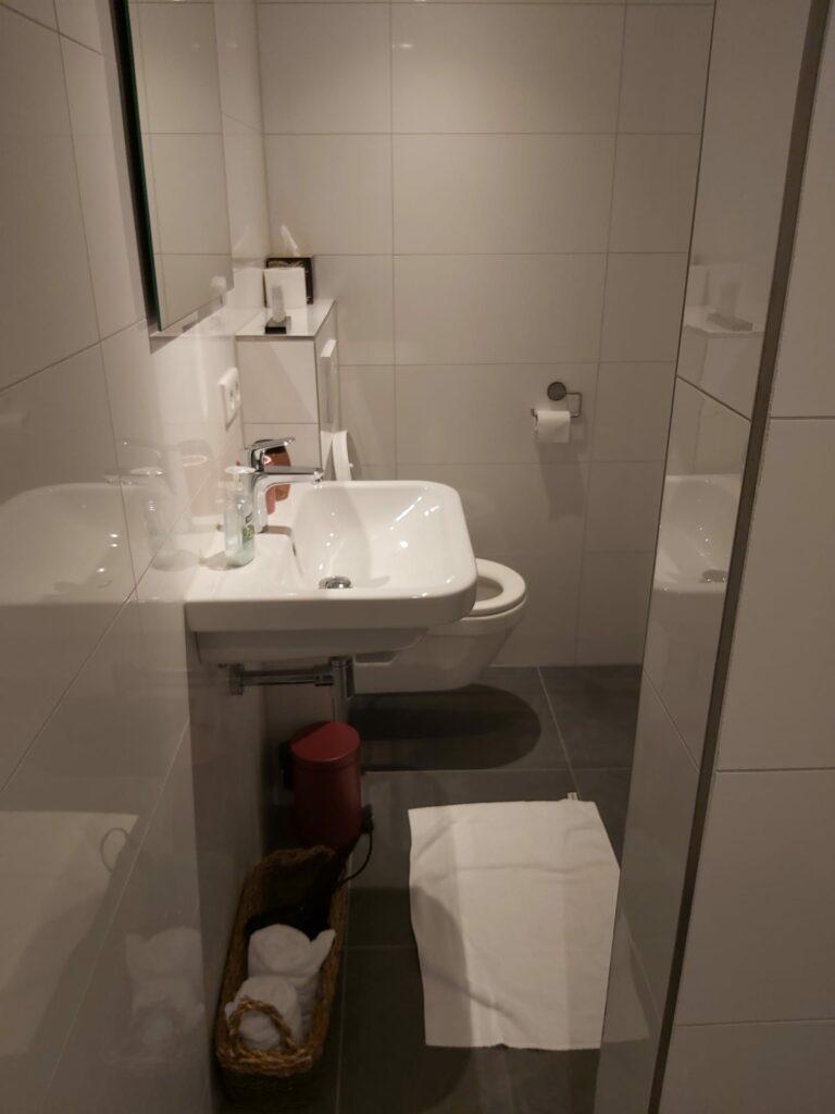 Horst toilet